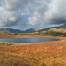 Burmoor Tarn Lake District Cumbria by eddiej