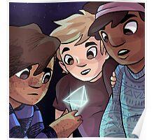OUTGROUP - Trio Poster
