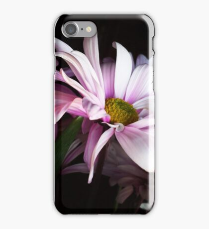 Tulips and Daisies iPhone Case/Skin