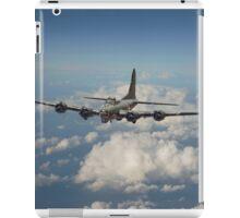 B17- 8th Air Force  Workhorse iPad Case/Skin