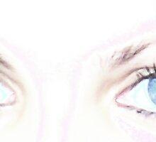 Blue... by shazzagirl