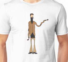 Theodore B. Cormuth Unisex T-Shirt