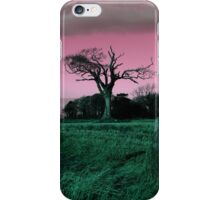 The Rihanna Tree, Playing With Pink! iPhone Case/Skin