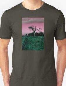 Rihanna Tree, Playing With Pink! Unisex T-Shirt