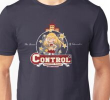 Mental Control Unisex T-Shirt