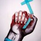 twisting hands! by Jillian