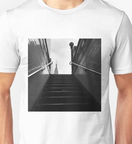 Subway x Empire Unisex T-Shirt