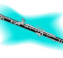 Oboe by kwg2200
