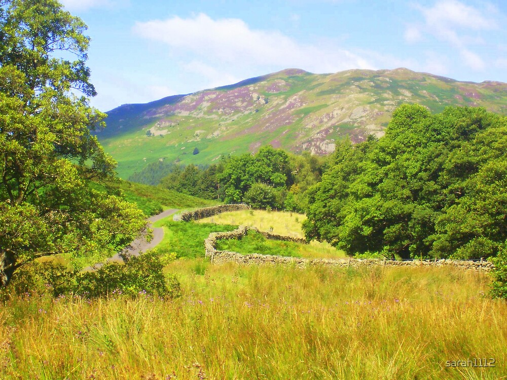 Sandwick Lake District by sarah1112
