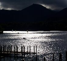 Derwent Water by sarah1112