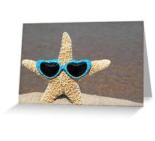 Cool Shades Greeting Card