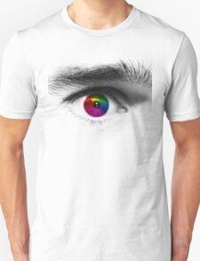 Eye Skull Unisex T-Shirt