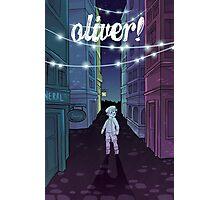 Oliver! Photographic Print
