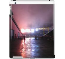Gillette Stadium iPad Case/Skin