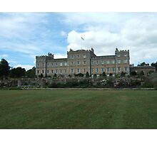 Mellerstain House Scottish Borders Photographic Print