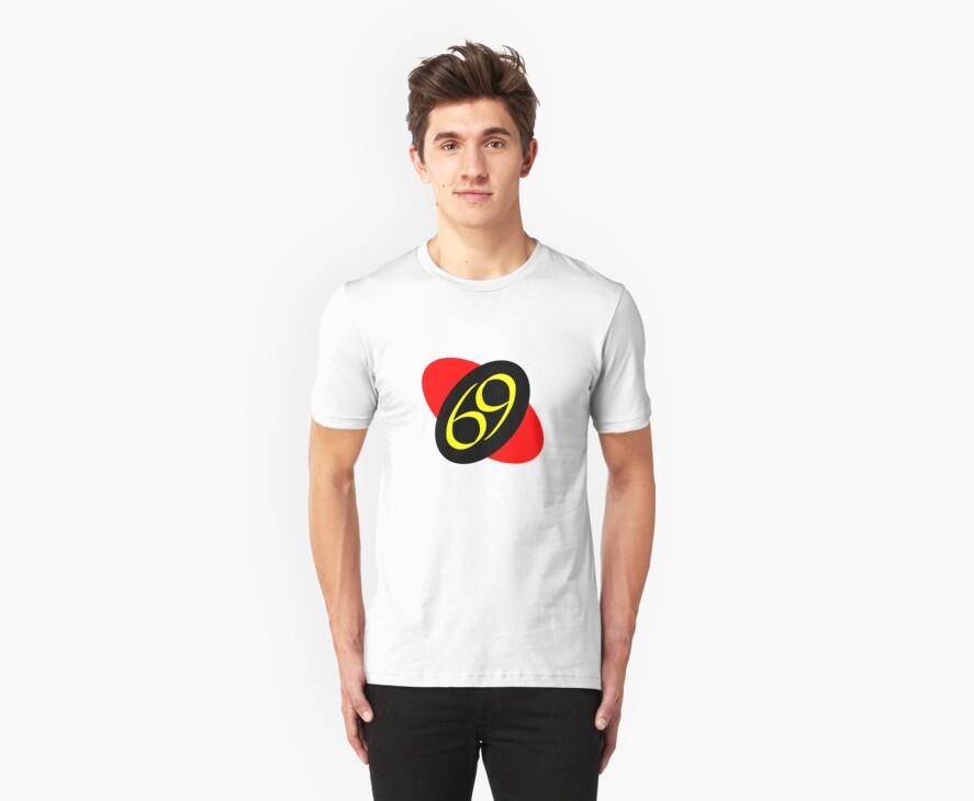 69 Black by BoywonderUK
