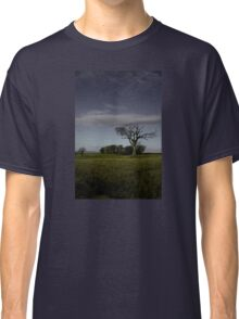 The Rihanna Tree, And Cloud! Classic T-Shirt