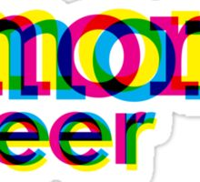 moreBEER Sticker