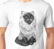 Mister Meow Unisex T-Shirt