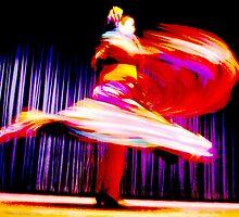 Dancer by Rebecca Garibay Photography