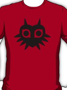Majora's Mask Silhouette T-Shirt