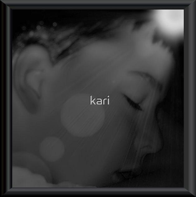 Dreaming by kari