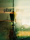 Play | Pray by Faizan Qureshi