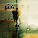 Play | Pray by Faizan Qureshi