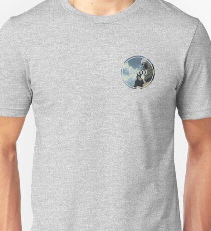 Kakashi Hoodoo Badge Unisex T-Shirt