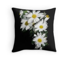 GIVE ME YOUR ANSWER DO Throw Pillow