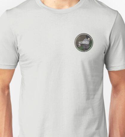 Sasuke Hoodoo Badge Unisex T-Shirt
