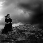 waiting for the storm by philwells