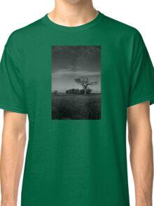 The Rihanna Tree, Monochrome! Classic T-Shirt