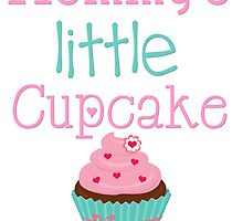 Mommy's Little Cupcake by lakeon
