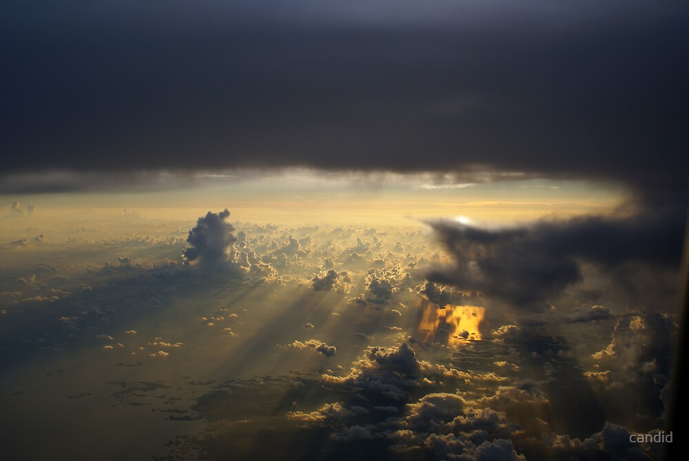 between heaven and earth by candid