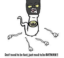 BatSperm by RodriguezR