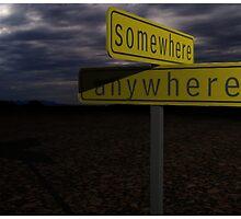 Where will you go by dmn666