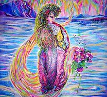 "AURORA""S HEART by Margaret Platt"