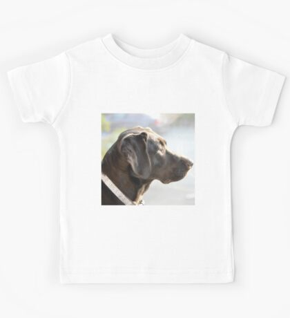 Holly Kids Tee