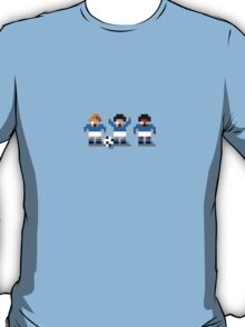 Sensi Tee - Blues, Toffees and Foxes T-Shirt
