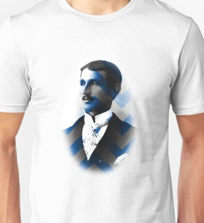 A Strapping Young Gent Unisex T-Shirt