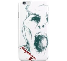 Antidepressivum III title iPhone Case/Skin