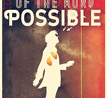 Terrible:Wonderful:Possible by Longfallof1979