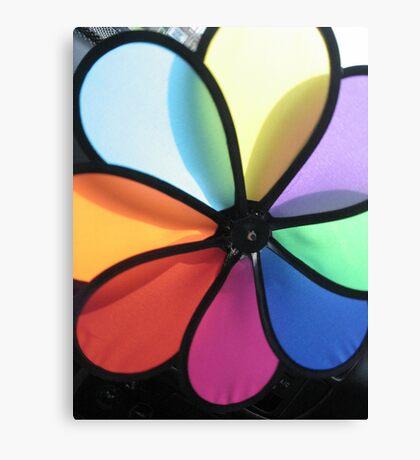 colourful:) Canvas Print