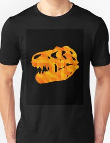 Rex red and yellow T-Shirt