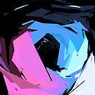 Abstract cavern by sarnia2