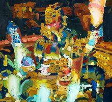 Midgar by James J. Barnett