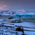 Iceland by Richard Shakenovsky