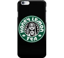Honey Lemon Tea iPhone Case/Skin