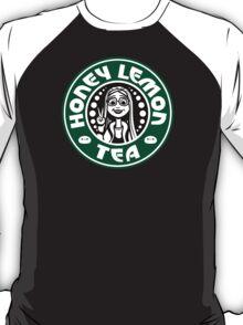 Honey Lemon Tea T-Shirt